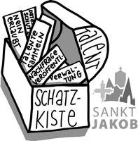 Talent-Schatzkiste
